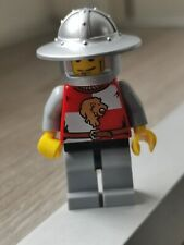 LEGO Castle minifigure Ritter Lion Knight cas446 7952 852951 7946