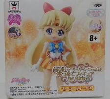 Bandai-Girls Memories 2-Sailor Moon Crystal figure-Sailor Venus-New in orig