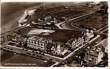 Cliftonville from the Air # 122 by Aero Pictorial.
