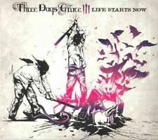 Life Starts Now 0886974625629 by Three Days Grace CD