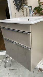 Villeroy & Boch Venticello 600mm Vanity unit  + Basin RRP £1200
