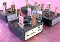 Lot Of 4 Vishay Semiconductor Vs 26MT60 Bridge Rectifier VS 26MT60 ND