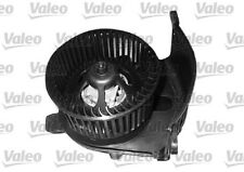 Ventilateur Souffleur de cabine VALEO 698816 pour Renault