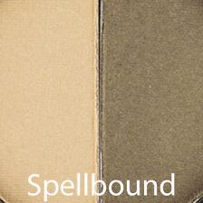 Spellbound #6547  .10 oz  2.8 g Bodyography Duo Expressions Sealed Eye Shadow