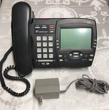 Aastra 480e Analog Telephone With Power Cord A1262 0000 10 15
