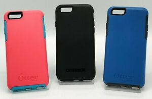 """Open Box Sleek Case by Otterbox Symmetry for 4.7"""" iPhone 6s & iPhone 6 Colors"""