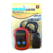 Auto OBD2 II Scanner Code Reader CAN MS300 Scan Professional Tool Fault Decoder