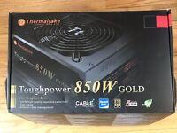 Thermaltake Toughpower 850W gold
