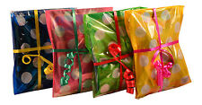 Childrens Pre Filled Spotty Party Parcels Style Party Bags