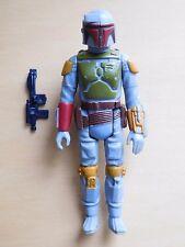 Vintage Star Wars Boba Fett Complete Action Figure 1979 Kenner Bounty Hunter