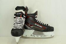 Ccm Jet Speed Ft 370 Ice Hockey Skates Senior 10 D (0129-C-Ft370-10D)
