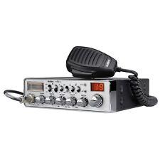 Uniden Pc78ltx 40-channel Cb Radio [with Swr Meter]
