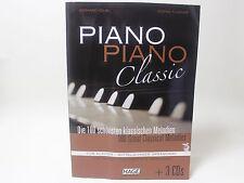 Piano Piano classic - Die 100 schönsten klassischen Melodien (HCH172)