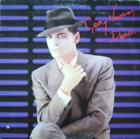 GARY NUMAN - DANCE COLOURED VINYL 2 CD NEW