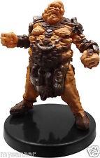 D&D Mini CABBAGEHEAD (Ogrekin) Pathfinder COF Dungeons & Dragons Miniature