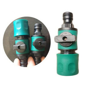 Extension Garden Watering Hose Connector Agricultural Irrigation Pipe Adapter
