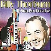Organ Dance Band and Me, Billy Thorburn's Organ Dance Ban, Very Good