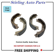 Premium Quality Brake Shoes (Rear) BS941 Fits Dodge Nitro &  Jeep Wrangler