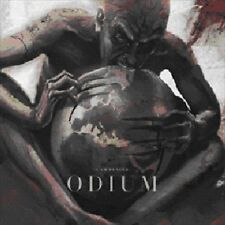 I Am Hunger - Odium [New CD]