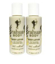 2 Pack - Rahua - Body Lotion - 2 Oz