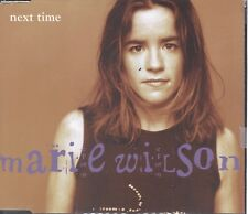 Marie Wilson Next Time CD Single