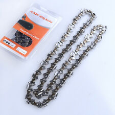 "20"" Chain Saw Replacement Chain FIT 0.325"" PITCH .058 GAUGE CHAIN 76 DRIVE LINKS"