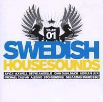 Various - Swedish House Sounds Vol.1