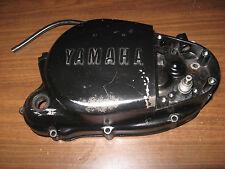 79 YAMAHA DT125 DT 125 ENDURO LEFT SIDE CRANK CASE COVER