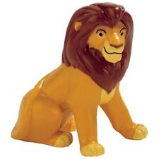 Figurine PVC Disney : Le Roi lion : Simba - Bullyland (Neuf)