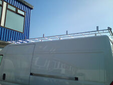 ROOF RACK / ROOF BARS / GALVANIZED BUILDERS RACK. ALL MAKES AND MODELS COVERED