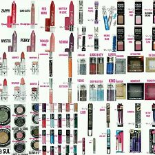 LOT 30 Hard Candy Makeup NO DUPS Beautiful NEW SHIPMENT Eye Lips Nails Wholesale