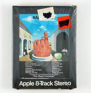 BADFINGER Magic Christian Music 8-TRACK TAPE 1970 ROCK (SEALED/UNPLAYED)