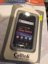 Samsung Nexus S i9020 Silicon Case in Clear White SCC6430WH Brand New in package