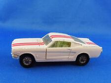 1:43    Original     Corgi Toys            Ford Mustang / Fastback 2+2