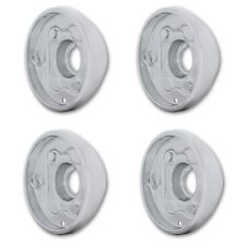 63 1963 Chevy Impala Bel Air Biscayne Tail Light Lamp Bulb Lens Housing Set of 4