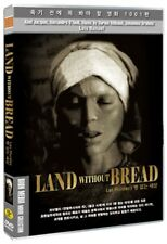 Land Without Bread (1933) / Luis Buñuel / DVD, NEW