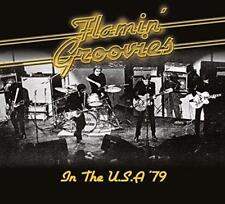 FLAMIN' GROOVIES – IN THE U.S.A '79 (NEW) CD