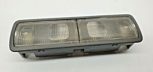 01-05 CIVIC LX OEM Gray INTERIOR DOME LIGHT Map lens Coupe