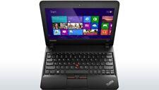 Lenovo ThinkPad X140e AMD A4-5000 Quad Core,  8GB/1TB HDD,  Charger&Battery
