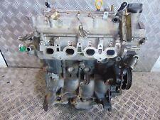 DAIHATSU YRV 1.3 PETROL 2004 SPARE OR REPAIR ENGINE E124 BARE 64,000 MILES