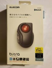Elecom Mouse Wireless Trackball