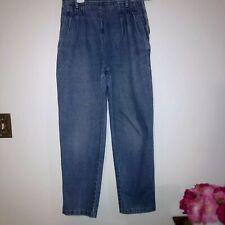 Vintage Gloria Vanderbilt For Murjani Jeans Size 8 26x28 High Waist Mom 80s 90s