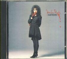 JENNIFER RUSH - heart over mind  JAPAN CD 1987