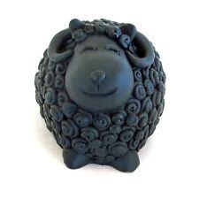 Baa Baa Black Sheep Charcoal Soap