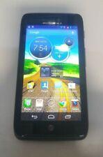 Motorola ATRIX HD (MB886) 8GB Black- AT&T - Fully Functional