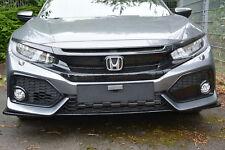 Stoßstange vorne für Honda Civic Typ FK7 BJ.2017 mit Anbauteilen
