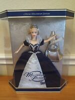 1999 BARBIE DOLL 2000 Millennium Princess SPECIAL COLLECTORS EDITION New
