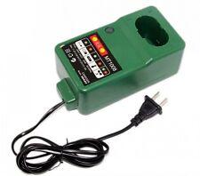 HITACHI Makita Drill Charger For Ni-MH Ni-Cd Battery MT1008 7.2v 9.6v 8.4v 12v