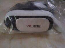VR BOX OCCHIALI VIRTUALI REALTA VIRTUALE 3D JOYPAD GAMEPAD BLUETOOTH GIOCHI FILM