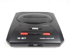 Sega Mega Drive 2 Black Console Replacement Unit Only Model MK 1631 50 Grade A
